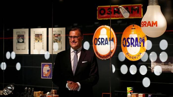 News video: Jetzt mehr: neues Übernahmeangebot für Osram