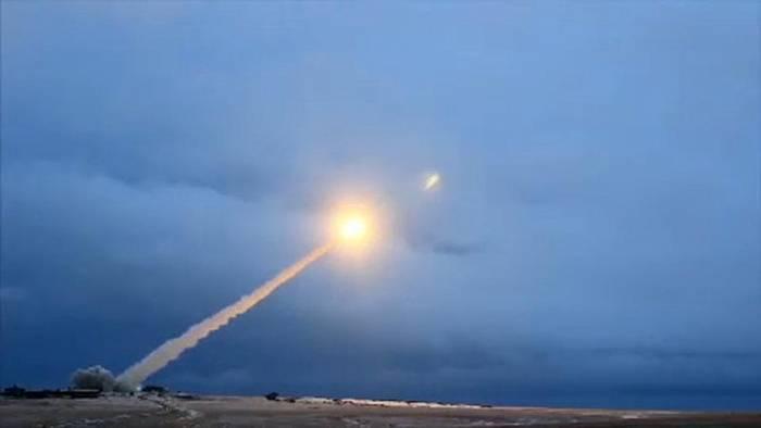 Video: Nach Unfall mit 7 Toten: Russland will Raketentests fortsetzen