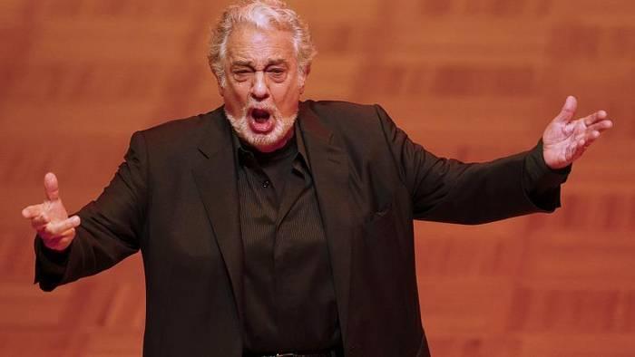 Video: Sexuelle Übergriffe von Domingo? Konzerthäuser laden den 78-Jährigen aus
