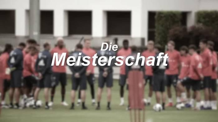 News video: Bundesliga-Auftakt: Talente, Transfers und die Bayern