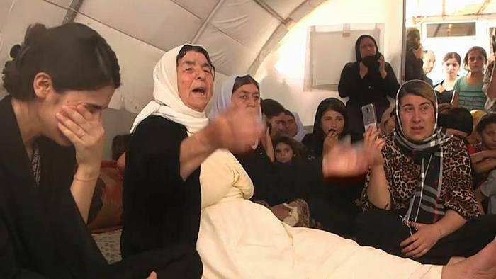 News video: 5 Jahre nach dem IS-Massaker von Kodscho: Islamisten immer noch aktiv