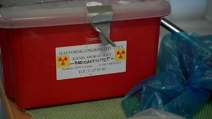 Video: Wegen Russland? Norwegen misst erhöhte Radioaktivität