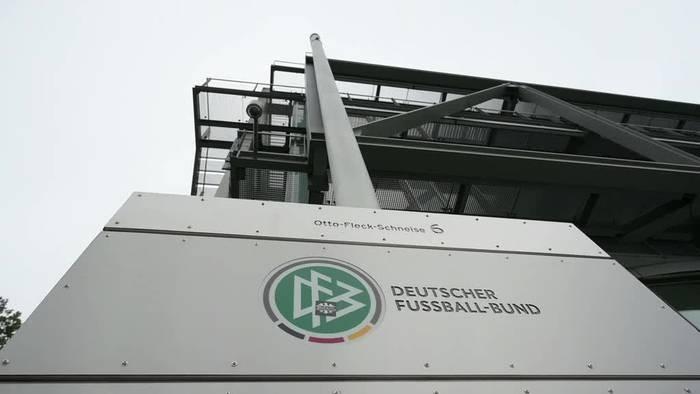 News video: Freiburg-Präsident Keller soll DFB-Chef werden