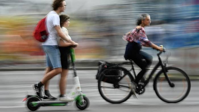 Video: Verkehr in Deutschland soll