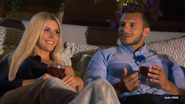 """Video: Klartext von """"Bachelorette"""" Gerda: So war die Nacht mit Tim!"""