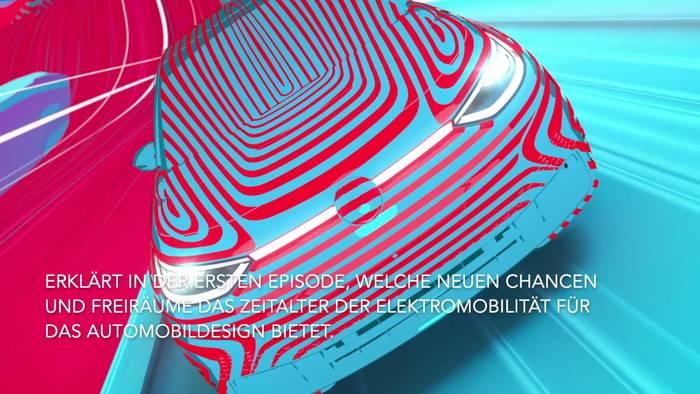 News video: Volkswagen ID.3 - getarnter Prototyp