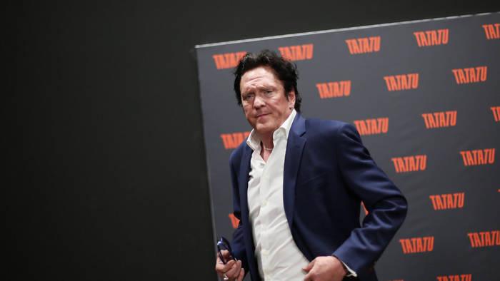 Video: 'Reservoir Dogs'-Star Michael Madsen muss ins Gefängnis