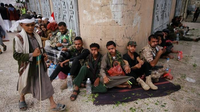 Video: Vorwürfe gegen Saudi-Arabien im Jemenkrieg