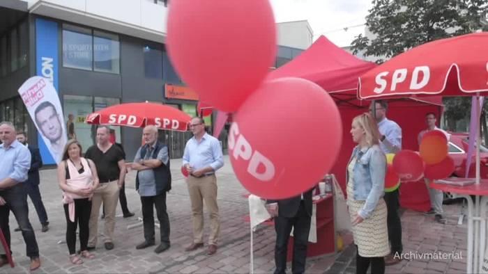 Video: Vize-Kanzler Scholz für SPD-Vorsitz bereit