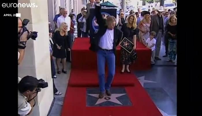 News video: Lungenkrebs: Schauspieler Peter Fonda mit 79 Jahren verstorben