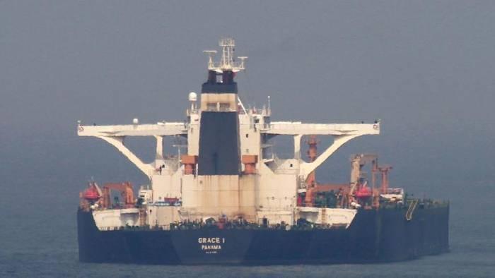 News video: Gibraltar: Der Konflikt um Supertanker