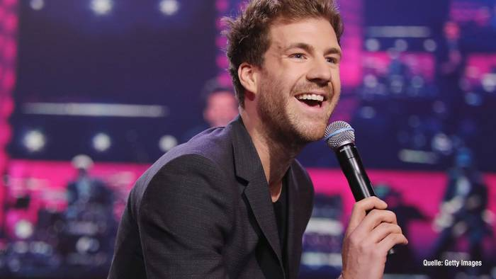 News video: Comedian Luke Mockridge: Skandal im ZDF-Fernsehgarten