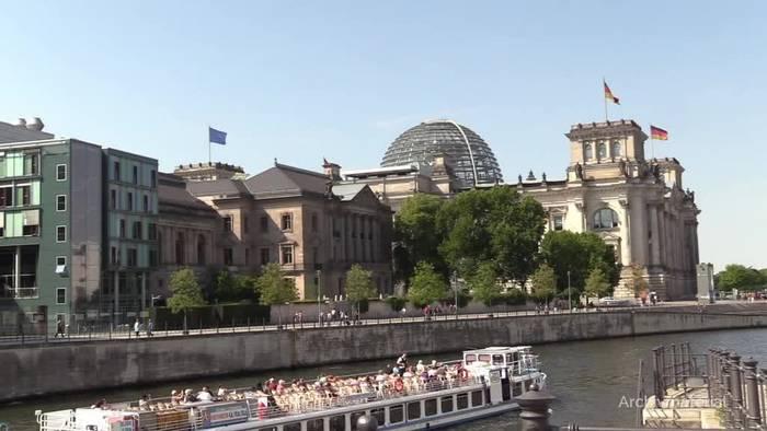 News video: GroKo will handeln - Bewegung bei Mieten und Grundrente