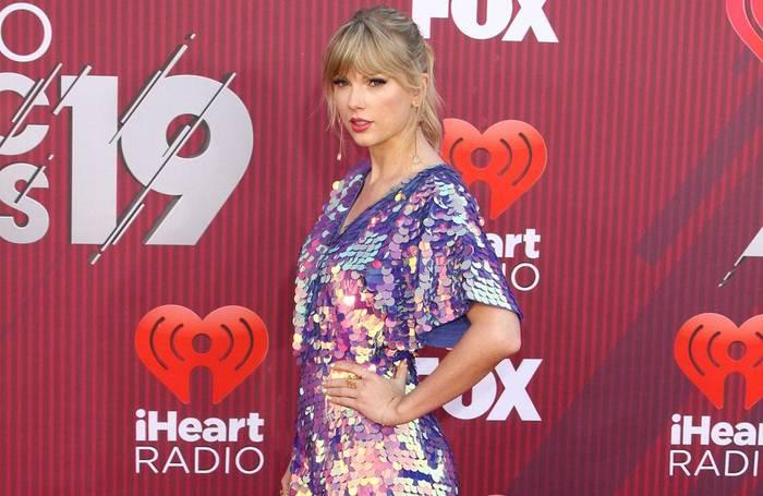 Video: Taylor Swift: 'Lover' stammt aus ihrer Feder