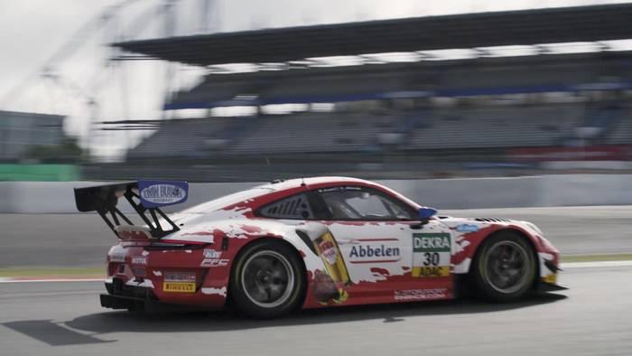 News video: ADAC GT Masters - Nürburgring 2019 - Friday
