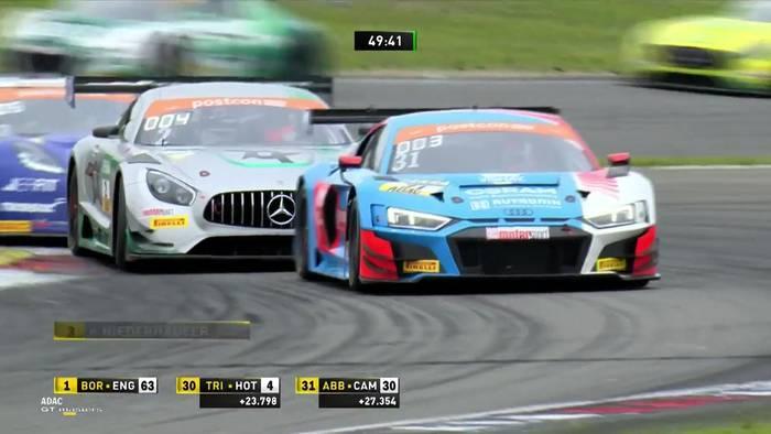 News video: ADAC GT Masters - Nürburgring 2019 - Saturday News