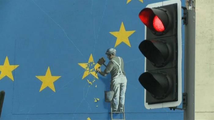 News video: Großbritanninen: Zollsystem soll Handel garantieren