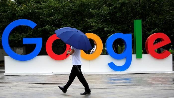 News video: Wettbewerb: Wieder Ärger mit Google