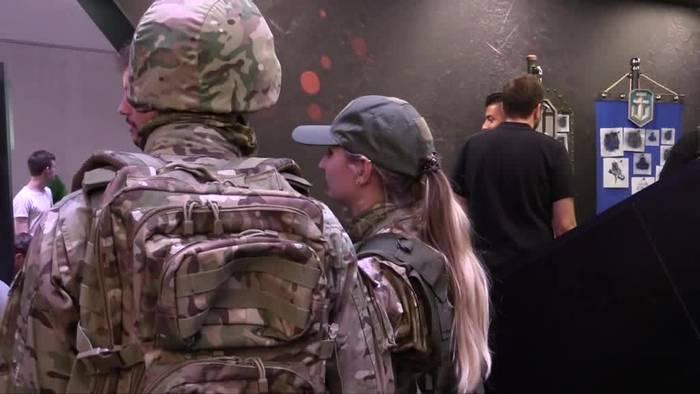News video: An die Controller, fertig, los - Großer Andrang bei Gamescom