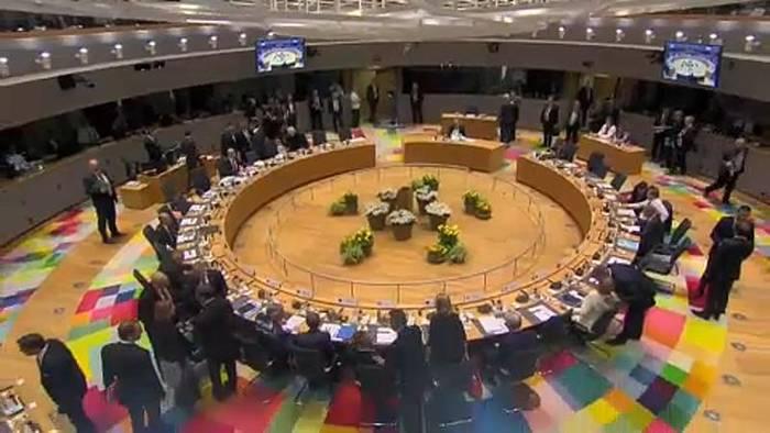 News video: Brexit: London zieht in Brüssel Unwissen vor