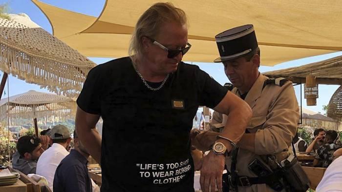 News video: Die Geissens: Robert im Konflikt mit dem Gesetz