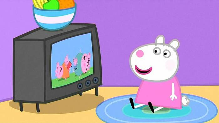 News video: Peppa Pig hat neue Freunde - Hasbro kauft Entertainment One