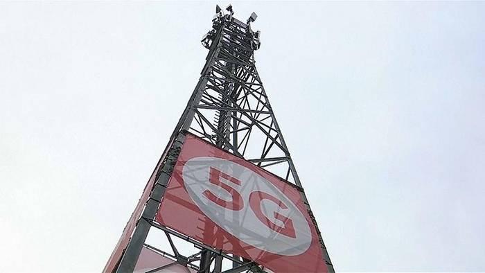 Video: 5G-Frequenzen bringen dem Bund 6,5 Milliarden Euro