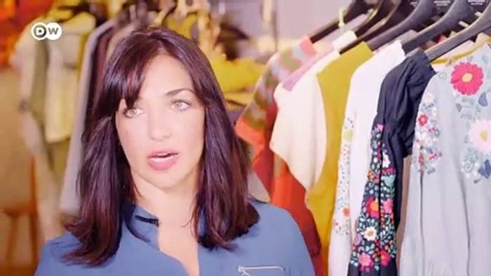 News video: Planet Berlin: Cecilia Fuentes aus Chile | Euromaxx