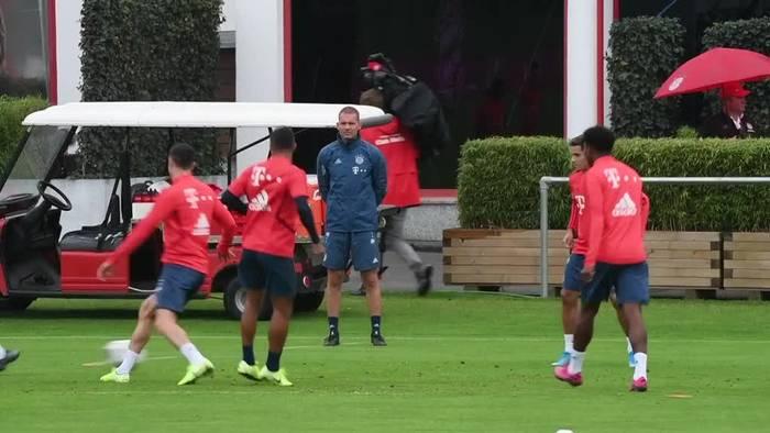 News video: Fußball pur: Hattrick, Handspiel und Coutinho-Debut