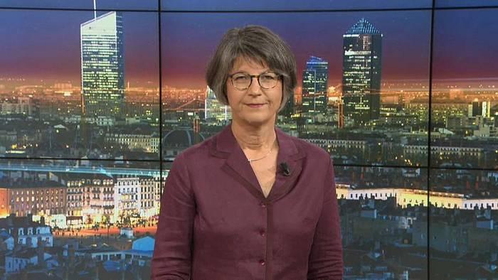Video: Euronews am Abend | Die Nachrichten vom 26. August 2019