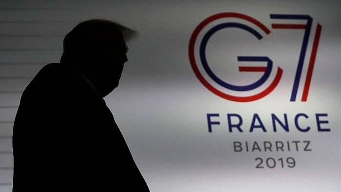 News video: Unverhoffte Fortschritte in Biarritz - G7-Gipfel zu Ende gegangen