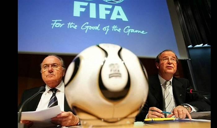 News video: WM 2006: Ehemalige DFB-Funktionäre müssen nun doch vor Gericht