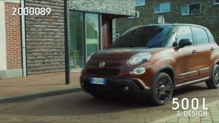 News video: Kurz gemeldet - Neues von Fiat