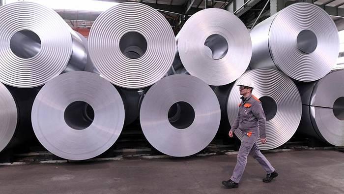 Video: Deutscher Staat erzielt Milliardenüberschuss - trotz Konjunkturflaute