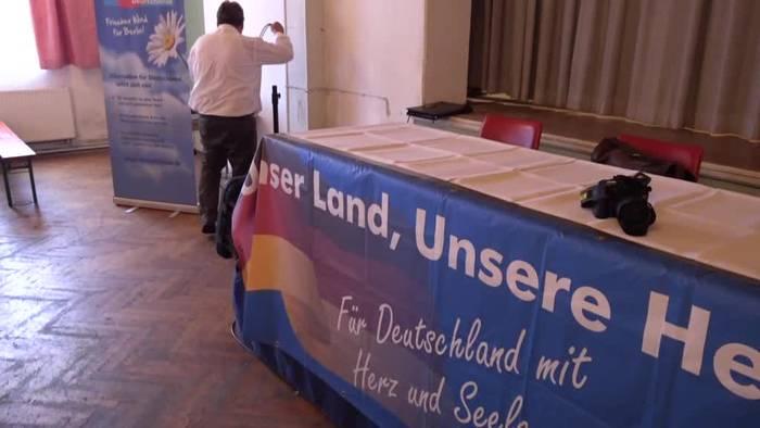 Video: Wo will die Ost-AfD nach den Landtagswahlen hin?