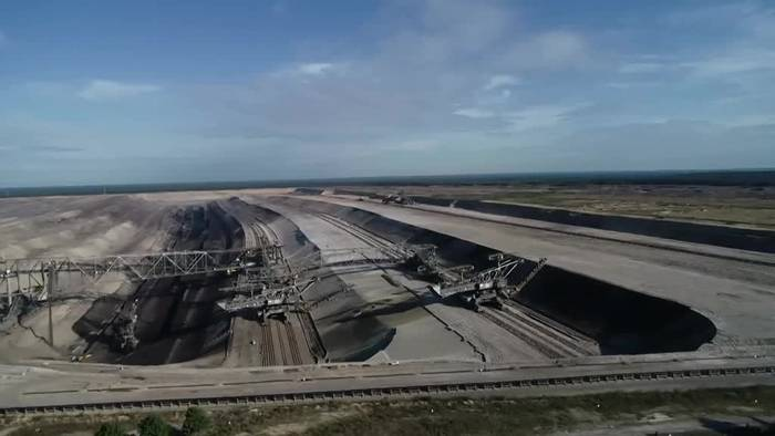 News video: Regierung schafft Fakten: Milliarden für Kohleländer