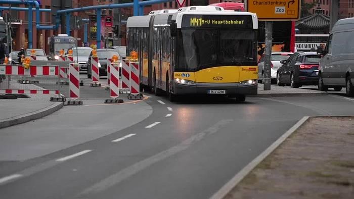 News video: Berliner Nahverkehr weltweit einer der besten?