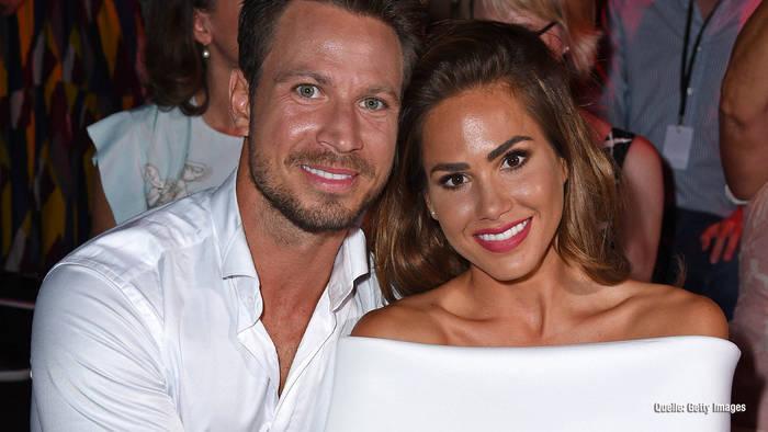 News video: Sebastian Pannek: So lange ist er schon mit Angelina Heger zusammen