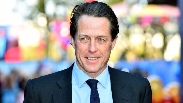 News video: Hugh Grant greift Boris Johnson an:
