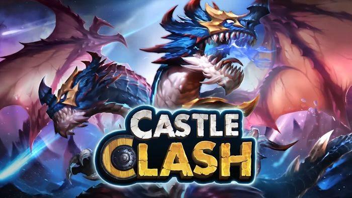 News video: Castle-Clash: Der Strategie-Hit im Video-Check