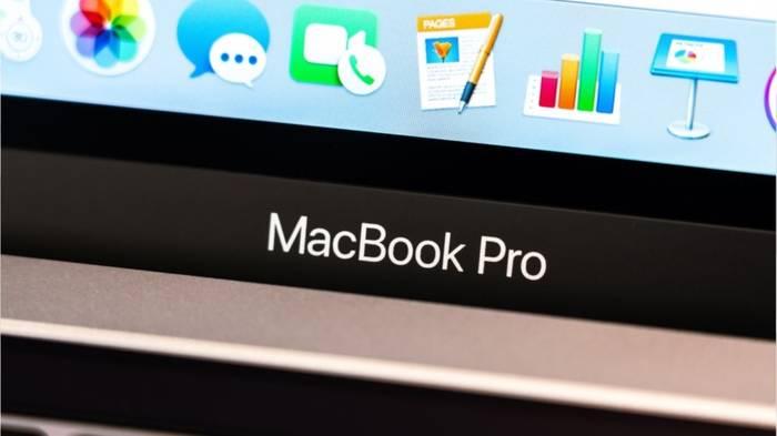 News video: Immer mehr Fluglinien verbieten MacBooks in Kabinen