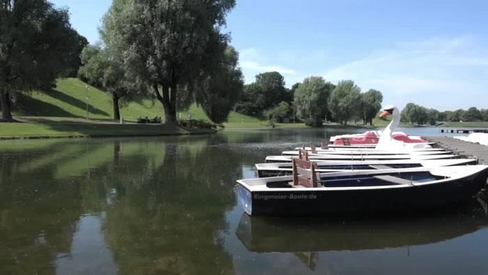 News video: Hitzerekorde und Trockenheit: So war Deutschlands Sommer