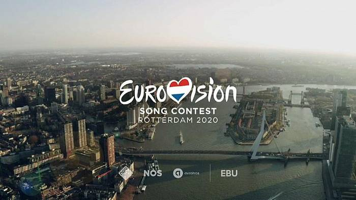 News video: ESC-Party 2020 steigt in Rotterdam