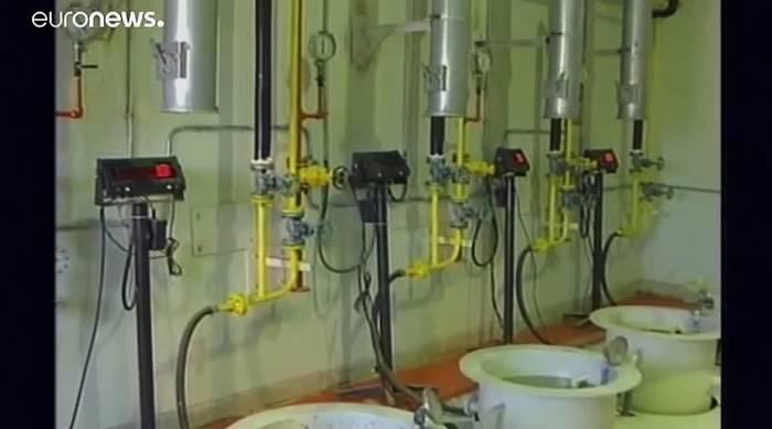 News video: Streit mit Iran: USA verhängen Sanktionen gegen Tanker