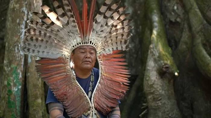 News video: Mit den Waldhütern auf Amazonas-Streife