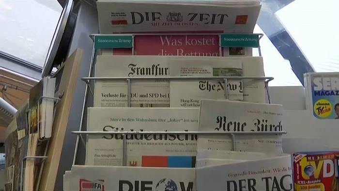 News video: Nach den Landtagswahlen: Was nun?