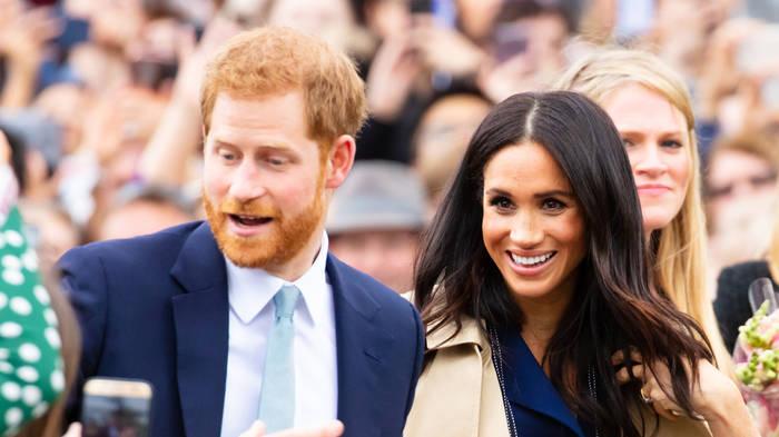 News video: Wollen Prinz Harry und Herzogin Meghan nach Malibu ziehen?