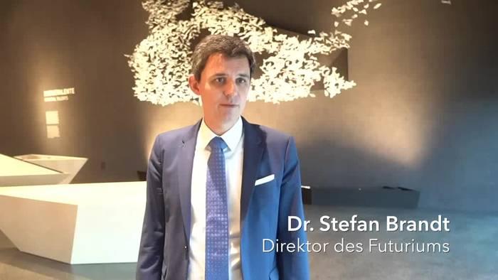 News video: Was Forscher über die Zukunft sagen