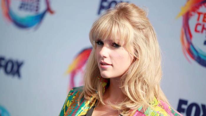 News video: Taylor Swift: Meine Politik passt dir nicht? Mir doch egal!