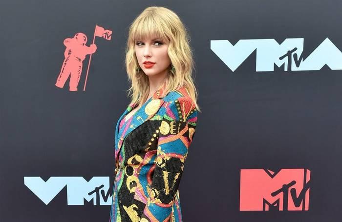 News video: Taylor Swift: Größtes Grinsen wegen Demi